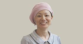 岩本陽子さん