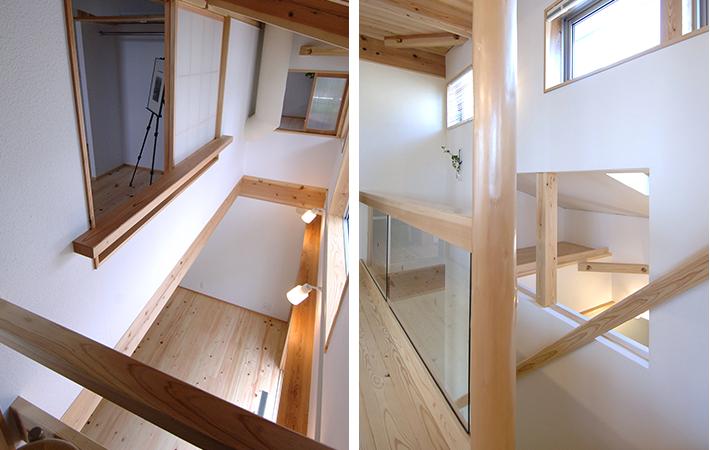 坂本の家・光洋台の家